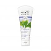 Gel detergente rinfrescante uva ginkgo Lavera 100 ml