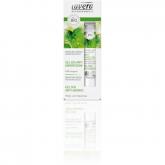 Gel SOS anti-acné, menta bio, zinc e acido salicilico Lavera 15 ml