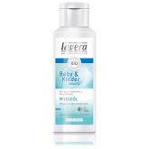 Aceite corporal bebé Onagra & Oliva Lavera 200 ml