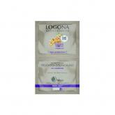 Máscara hidratante age protection Logona, 2 ud