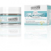 Lavera organic nourishing cream with jojoba & shea butter 50ml