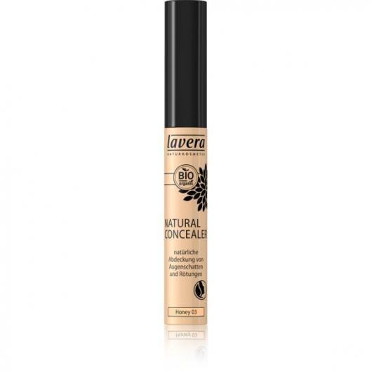 Corrector natural -   Honey 03 Lavera 6,5 ml