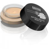 Maquillaje mousse natural - Ivory 01 Lavera 15 g