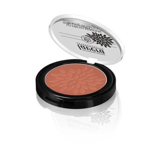 Colorete polvo mineral So Fresh - Cashmere Brown 03 Lavera 5 g