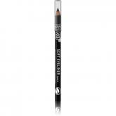 Lápiz de ojos kajal Black 01 Lavera, 1,14 g