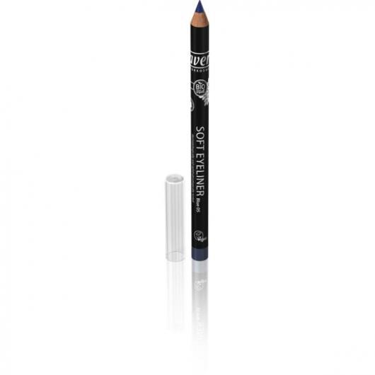 Eyeliner Soft kajal Blue 05 Lavera 1,14 g