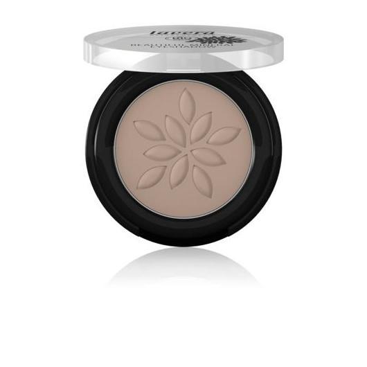 Sombra ojos mineral Beautiful - -Matt'n Cream 08- Lavera 2 g