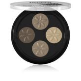 Quattro ombretti minerali Beautiful --Cappuccino Cream 02- Lavera 3.2 g