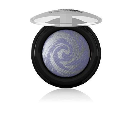 Sombra ojos iluminadora -Blue Galaxy 03- Lavera 1,5 g