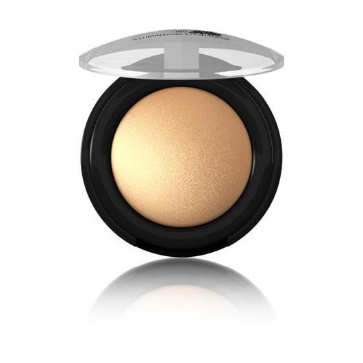Sombra ojos iluminadora-Vibrant Gold 05- Lavera 1,5 g