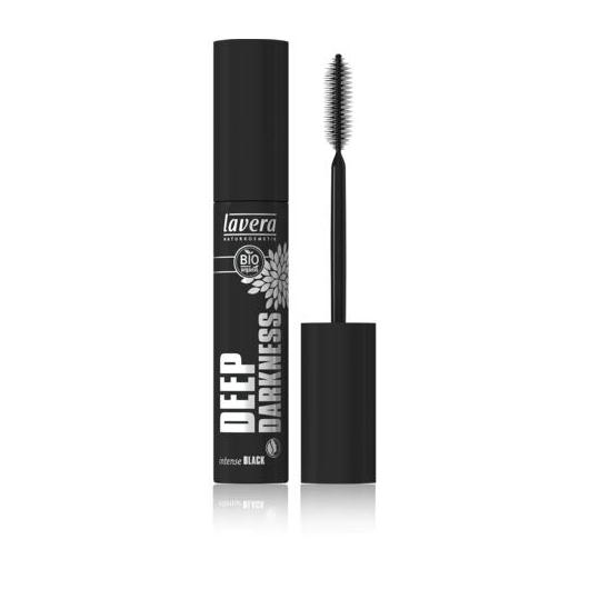Mascara Noire Intense - Intense Black Lavera 13 ml