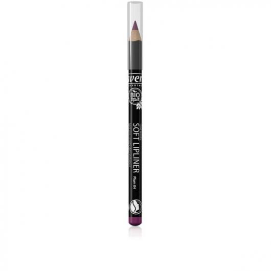 Crayon à Lèvres - Plum 04 - Lavera 1,14 g