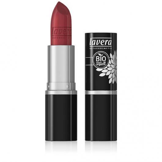 Rossetto colore intenso- Wild Cherry 14- Lavera 4,5 g
