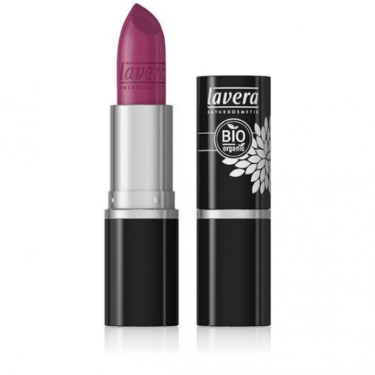 Rossetto colore intenso -Pink Fuchsia 16 - Lavera 4,5 g