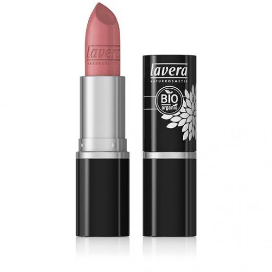 Rossetto colore intenso- Coral Flash 22- Lavera 4,5 g