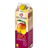 Zumo de Mango bio Hoellinger 1 L