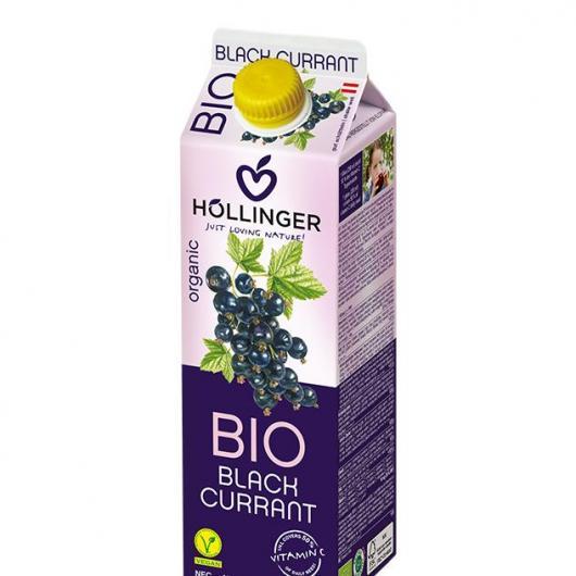 Succo di uva nera bio Hoellinger 1 L