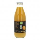Zumo de Naranja ecológico Delizum