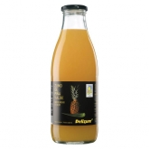 Jus d'Ananas avec Aloé Vera Écologique Delizum 1 Litre