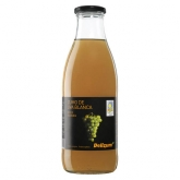 Zumo de Uva blanca ecológico Delizum 1 Litro
