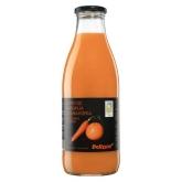 Zumo de Zanahoria y Naranja ecológico Delizum 1 Litro