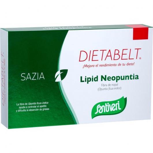 Neopuntia Santiveri, 60 capsule