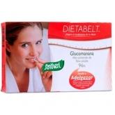 Glucomanana Santiveri, 40 capsule