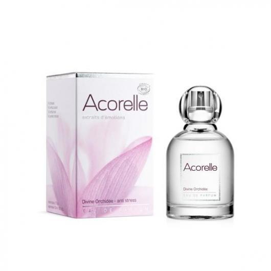 Profumo Orchidea Bianca Acorelle, 50ml