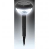 Lámpara LED plástico