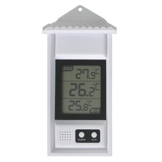 Thermomètre d'Extérieur Digital Herter 30.1039