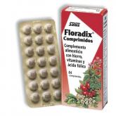 Floradix Salus, 84 comprimidos