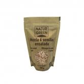 Mezcla 6 semillas para Ensalada Naturgreen, 375 g