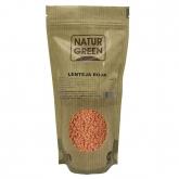 Lenticchie rosse Naturgreen, 500 g