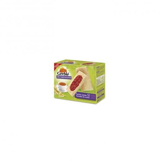 Tostadas de avena sin gluten Gerblé, 150 g