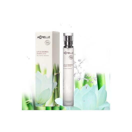 Agua Fresca Lotus Bambou Acorelle, 30ml