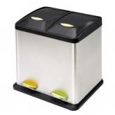 Cubo pedal ecológico Arregui