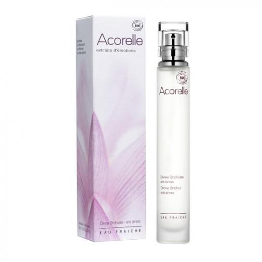 Agua Fresca Divine Orchidée Acorelle, 30ml