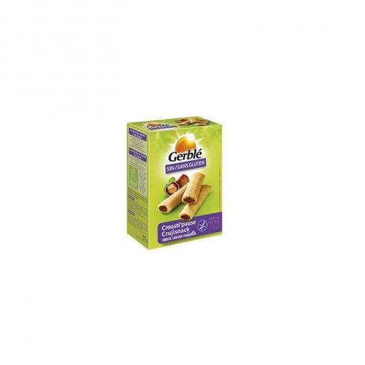 Crujisnack cacao con nocciole, 125 g