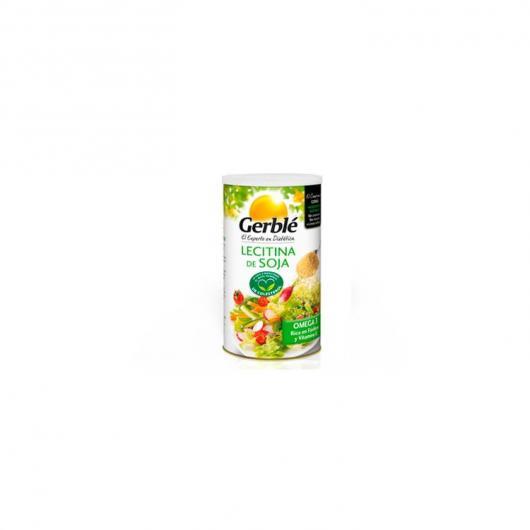 Lecitina di soia np GMO Gerblé, 250 g