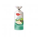 Tortitas de Arroz con Trigo Sarraceno El Granero Integral 100 g
