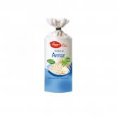 Tortitas de Arroz con Sal El Granero Integral 100 g