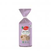 Frittelle di Riso e Quinoa El Granero Integral 100 g