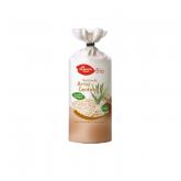 Tortitas de Arroz y Centeno El Granero Integral 100 g