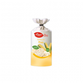 Frittelle di Mais con Sale El Granero Integral 120 g