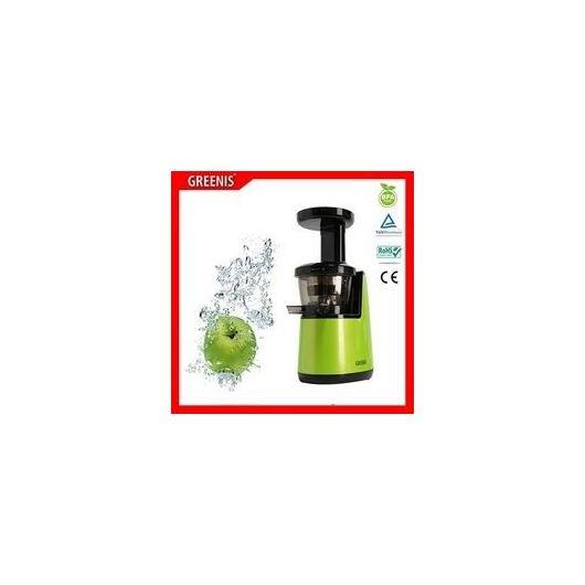 Frullatore F-9010 Greenis, colore verde