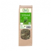 Stevia in Foglie Sol Natural 40g