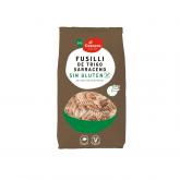 Spirali di grano saraceno Senza Glutine El Granero Integral 500 g