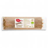 Spaghetti de Riz Intégral Sans Gluten El Granero Integral 500 g