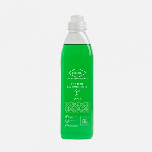 Nettoyant pour Sol Ecotech 1 L