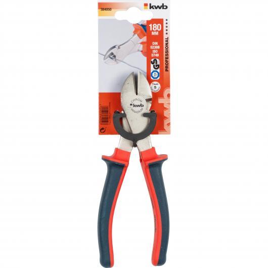 Alacates corta alambre Kwb